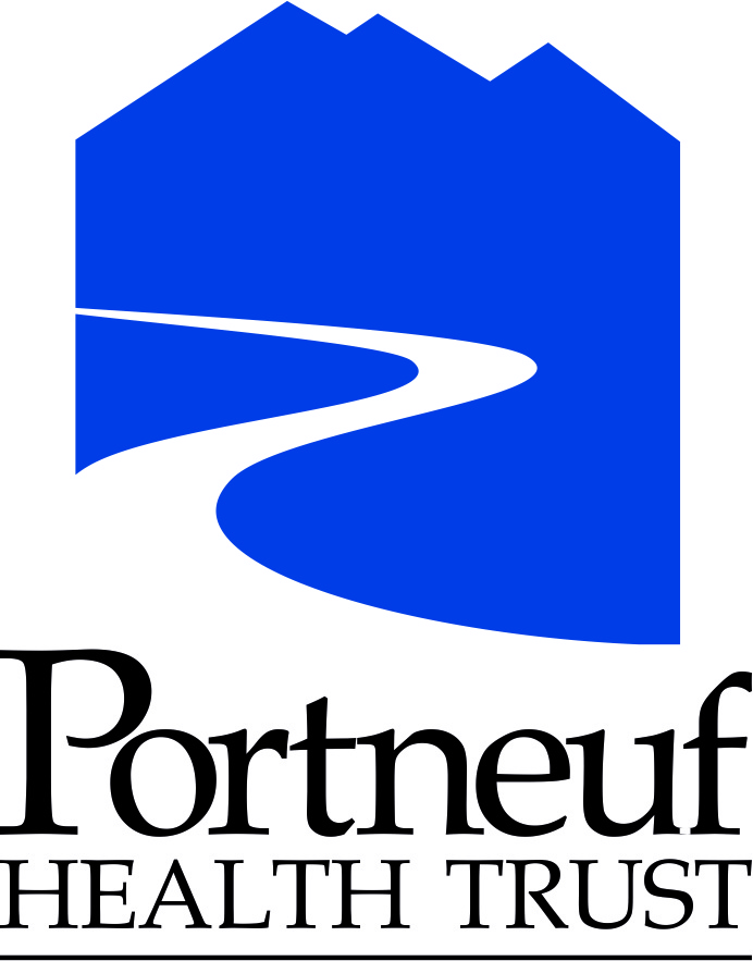 Portneuf Health Trust logo